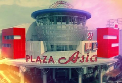 asia plaza mall r9 property