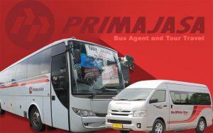 Primajasa Agen Bus Online