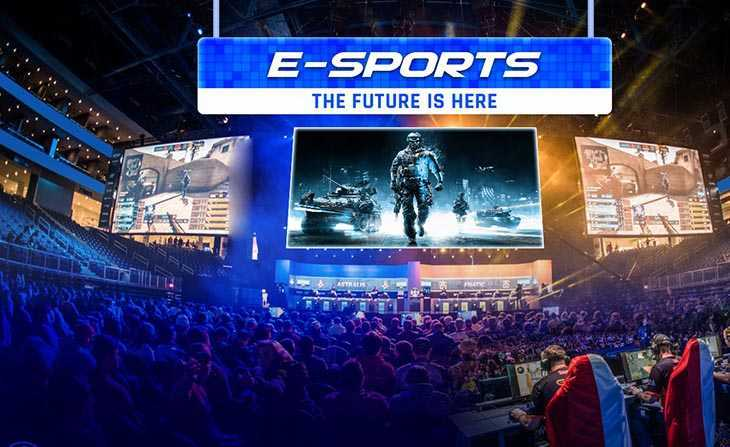 KONI Resmi Akui Esports Sebagai Cabang Olahraga Prestasi (FILEminimizer)