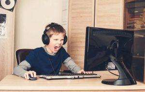 Ujaran Toxic Ketika Bermain Games, Harus Ada yang Peduli