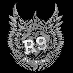 R9 Esports Logo