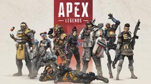 r9 esports apex legend division