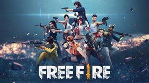r9 esports freefire division