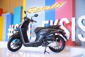 Honda Genio Eksis Untuk Generasi Milenial