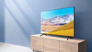 Media Tontonan di Masa Depan dengan Smart TV Samsung 43 inchi TU8000HD