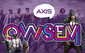 Paket Owsem XL Axiata Penuhi Kebutuhan Players Dengan Kuota 1Gb Perhari