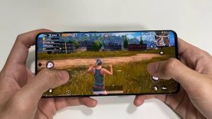 Samsung Galaxy S20 Ultra Nyaman Untuk Bermain PUBG