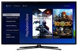 TV Platform Games