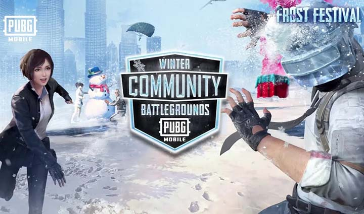 PCC Winter Battlegrounds: Ajang Turnamen Kompetitif Indonesia