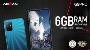 ADVAN Vendor HP Indonesia yang Serius Menggarap Pasar Gamer