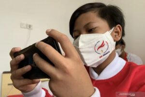 Kisah Atlet Termuda PON XX Papua Berusia 13 Tahun